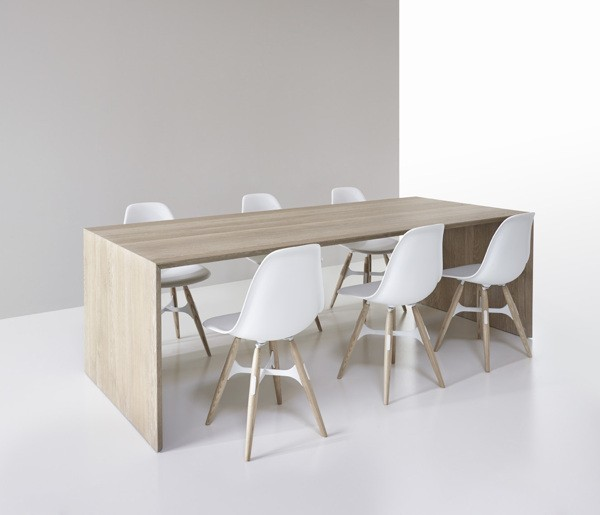 Cubico - Table