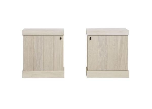 Wood - Bedside tables