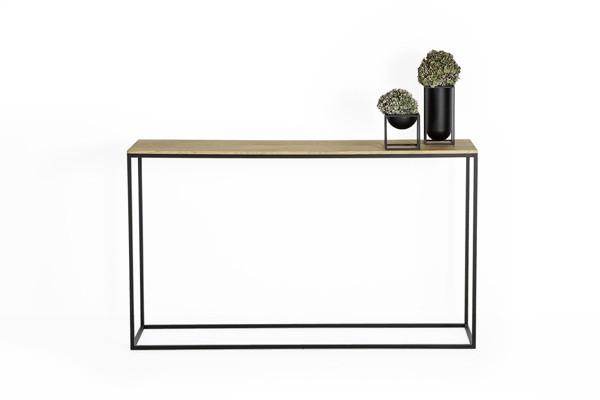 Edge - Wall table