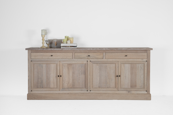 Solid - Cabinet