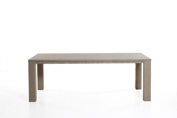Bloktafel - Table à dinner
