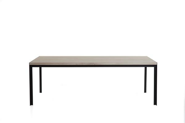 Bono - Eettafel