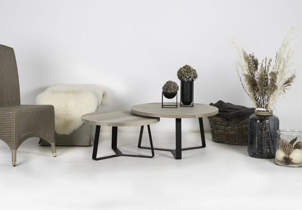 Rondo - Tables de salon