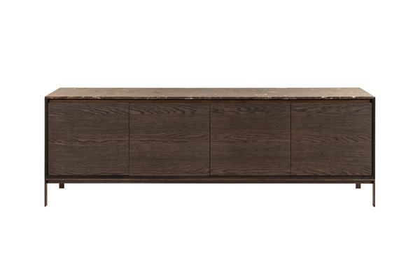 Cubico M - Sideboard marble