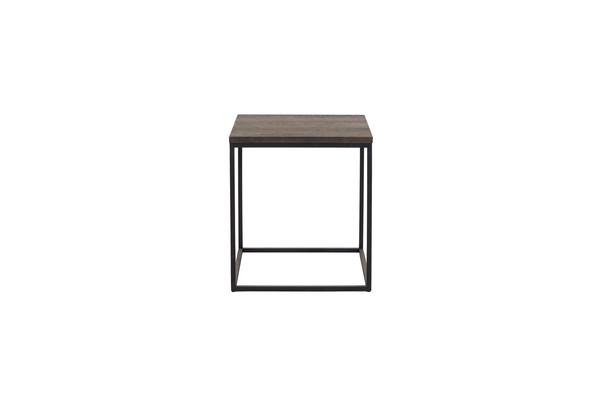 Edge - side table