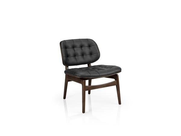 Valencia - Low dining stoel