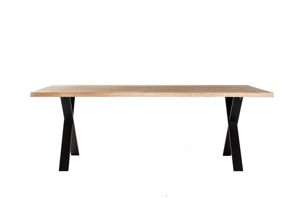 Boomstam - X-Table