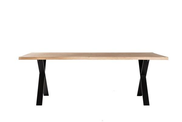 Boomstam - X-tafel