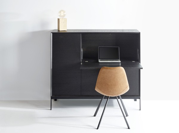 Cubico - Secretary desk