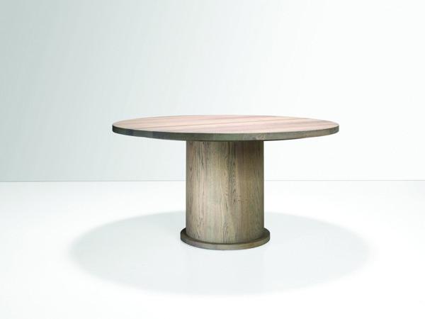 Cuarto - Table round